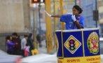 Scouts dirigirán el tránsito en varios distritos este domingo