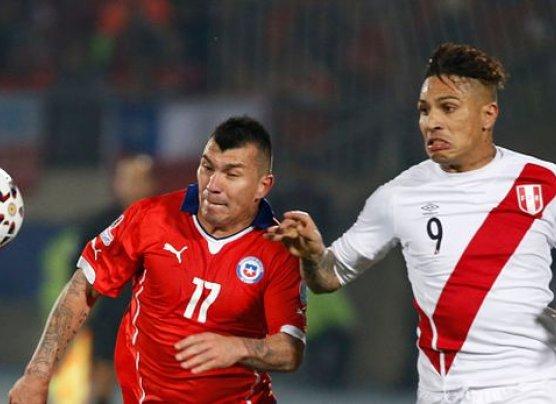 Peru vs. Chile: día y hora del duelo por Eliminatorias
