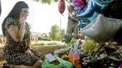 Virginia: dolor y lágrimas por los dos periodistas asesinados