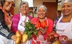 Mistura: los comedores populares que concursan por un puesto