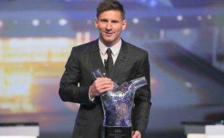 Lionel Messi: conoce los 14 premios que ganó en su carrera