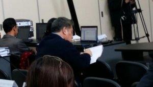 Narcoindultos: se contrató a condenados por narcotráfico