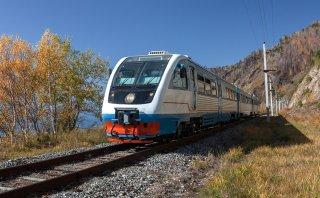 Viaja en los trenes más sorprendentes del mundo