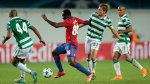 Sporting de Carrillo fuera de Champions: cayó 3-1 ante CKSA - Noticias de rusia