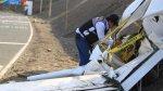 Accidentes de avionetas: 10 fallecidos en 12 años [Cronología] - Noticias de marco vargas fuller