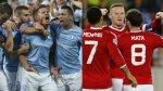 Champions League: estos equipos clasificaron a fase de grupos - Noticias de rusia