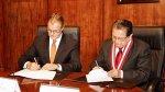 Ministerio Público inicia plan piloto de fiscalías distritales - Noticias de nuevo código procesal penal