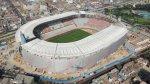 Selección peruana jugará contra Chile en el Estadio Nacional - Noticias de rock peruano