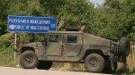 Hungría: Militares para controlar la frontera europea [VIDEO] - Noticias de comisión por flujo