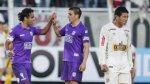 Universitario: claves de la derrota contra Defensor Sporting - Noticias de segunda profesional