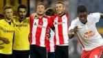 Europa League: estos equipos avanzaron a la fase de grupos - Noticias de mónaco fc