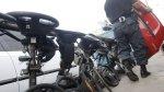 PNP recuperó más de 3.500 autos robados en lo que va del año - Noticias de diprove