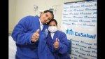 Campesina salvó vida de su hija tras donarle su riñón - Noticias de insuficiencia renal crónica terminal