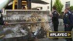 Animales maltratados en México van a Estados Unidos [VIDEO] - Noticias de pasajero