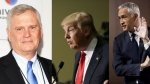 """Univisión: """"El trato de Trump hacia Ramos fue despreciable"""" - Noticias de univision"""