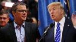 """Matt Damon califica de """"xenófobo"""" el discurso de Donald Trump - Noticias de violador"""