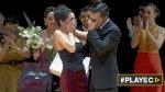 Conoce a la pareja que ganó el Mundial de Tango [VIDEO] - Noticias de japón