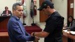 Rodolfo Orellana: PJ amplía por 18 meses su prisión preventiva - Noticias de ludith orellana