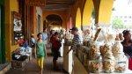 Cartagena cuenta con una ruta gastronómica en honor al 'Gabo' - Noticias de aerolínea peruana