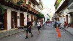 Cartagena cuenta con una ruta gastronómica en honor al 'Gabo' - Noticias de charlie garcia