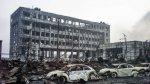 Tianjin: Detienen a 23 personas por tragedia que mató a 145 - Noticias de comisiones de afp