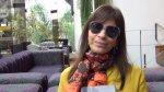 """Carla Guelfenbein: """"Siempre estuve cerca del mundo más joven"""" - Noticias de supe"""