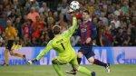 Lionel Messi anotó el mejor gol de la temporada en Europa - Noticias de cristiano ronaldo
