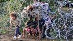 El drama de los refugiados en Hungría - Noticias de rutas