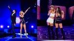 Taylor Swift, Selena Gomez y Justin Timberlake en concierto - Noticias de julianne hough