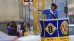 Scouts dirigirán el tránsito en varios distritos este domingo - Noticias de policía de tránsito