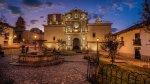Los 10 destinos peruanos ideales para viajar en familia - Noticias de la laguna de paca
