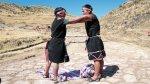 El Qhapaq Ñan y su Ruta del Pescado en Ccorca - Noticias de rutas