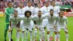 Real Madrid en la Champions League con PSG, Shakhtar y Malmö - Noticias de cristiano ronaldo