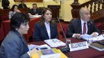 Fiscalía ordenará prueba grafotécnica a Nadine, según Príncipe - Noticias de san borja