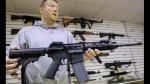 EE.UU.: Walmart dejará de vender armas semiautomáticas - Noticias de periodistas deportivos
