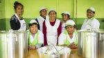 Mistura: los comedores populares que concursan por un puesto - Noticias de quinua