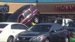 ¿Quién gana en una 'pelea' entre una furgoneta y una grúa? - Noticias de comentarista