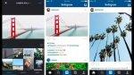 Instagram ahora permitirá fotos horizontales y verticales - Noticias de fotografía