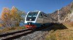 Viaja en los trenes más sorprendentes del mundo - Noticias de shangri-la