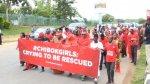 Boko Haram: Se cumplen 500 días del rapto de niñas de Chibok - Noticias de secuestros