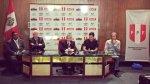 """Gareca: """"Puede haber un cambio importante con Daniel Ahmed"""" - Noticias de sporting cristal"""
