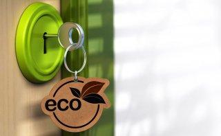 Descubre cómo es hospedarse en los hoteles 'Eco Friendly'