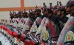 Trujillo: Policía Nacional implementó moderna unidad motorizada