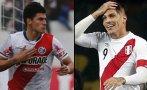 Iván Bulos convocado para amistosos de selección peruana