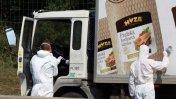 Austria: decenas de migrantes mueren asfixiados en un camión
