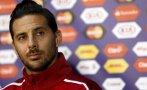 Pizarro reveló por qué rechazó ofertas de la Bundesliga