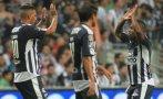 Veracruz vs. Monterrey: chocan por el Apertura 2015 en México