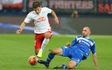 Salzburg de Yordy eliminado de la Europa League por penales