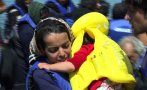 Grecia: migración y turismo en la isla de Lesbos [VIDEO]