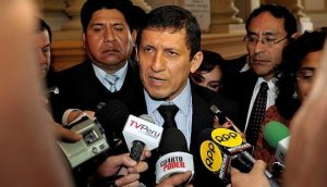 Gana Perú se opone a postura del Gobierno sobre Lote 192